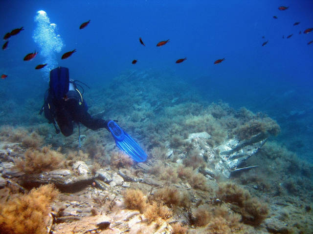 Diving and Snorkelling in Crete - Best Season