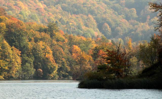Autumn in Croatia - Best Time