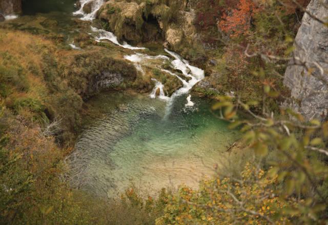 Autumn in Croatia - Best Season