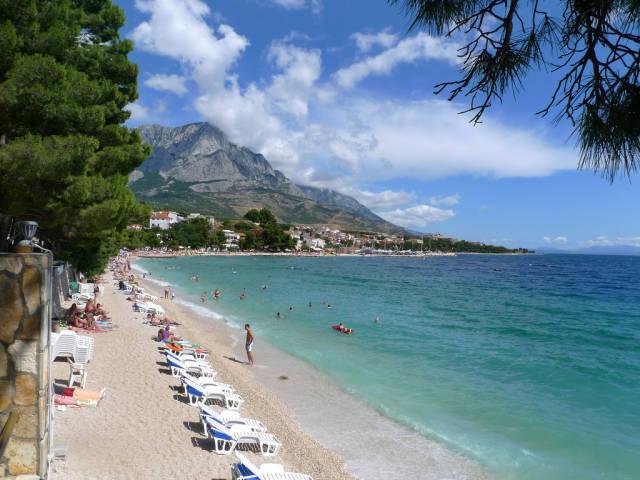 Best time for Beach Season in Croatia