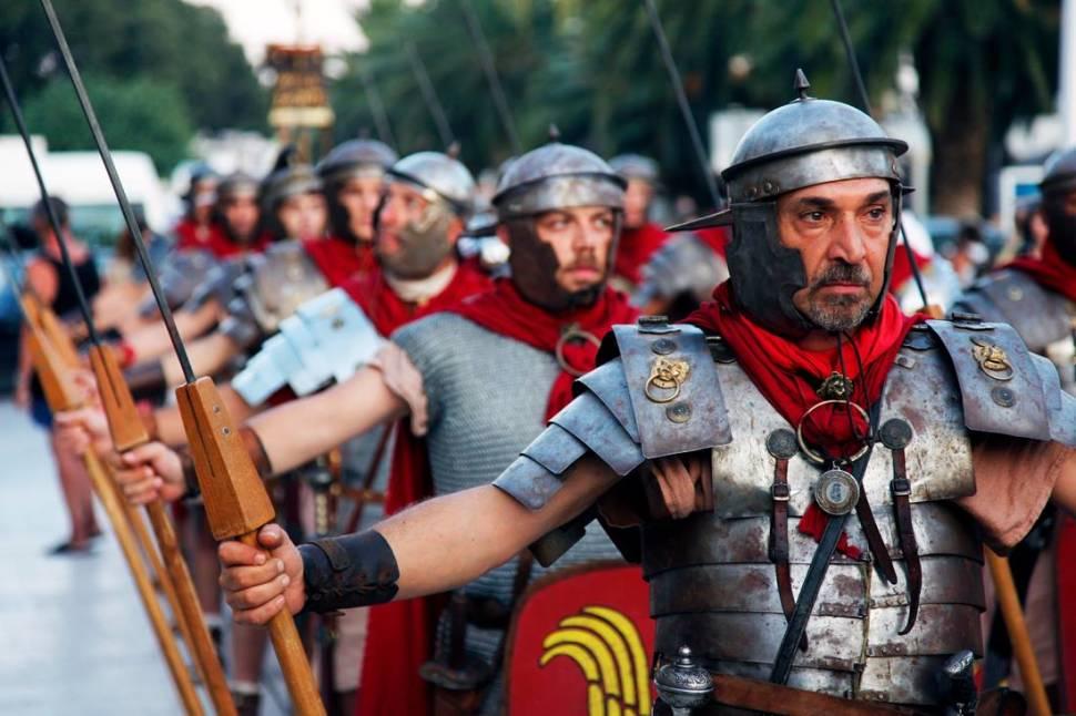 Nights of Diocletian in Croatia - Best Season