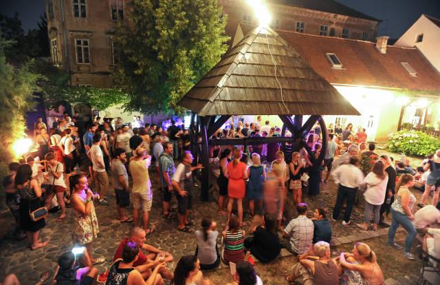 Best time to see Dvorišta—the Courtyards of Zagreb in Croatia