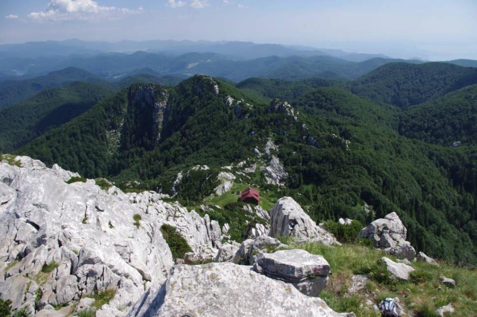 Hiking in Croatia - Best Time