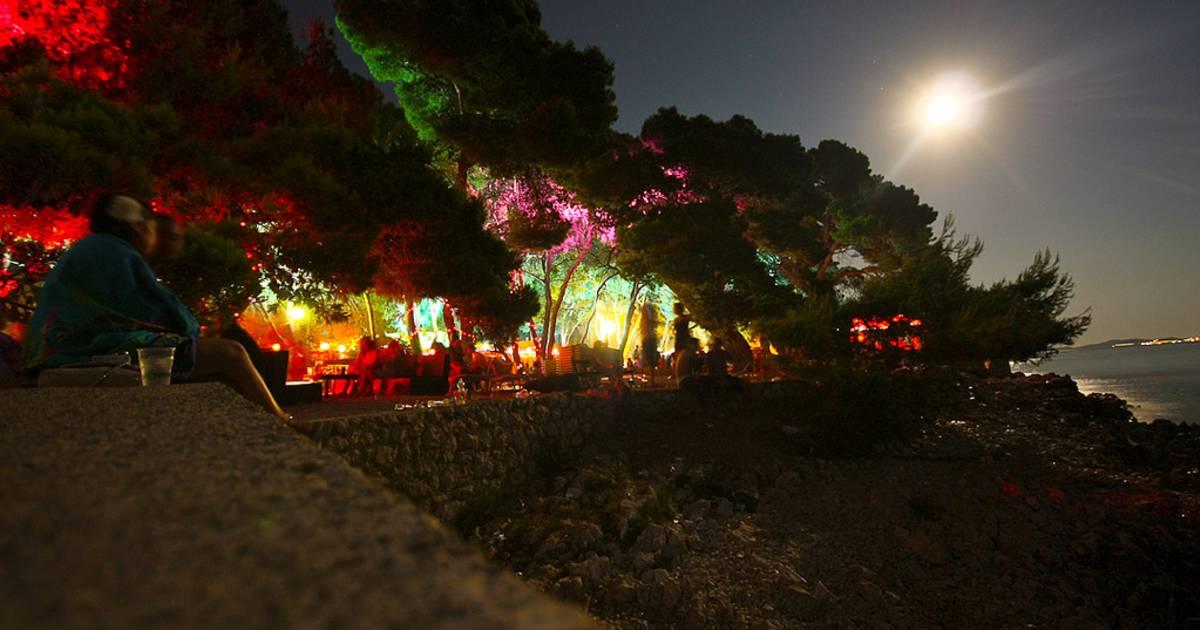 Soundwave Music Festival in Croatia - Best Time