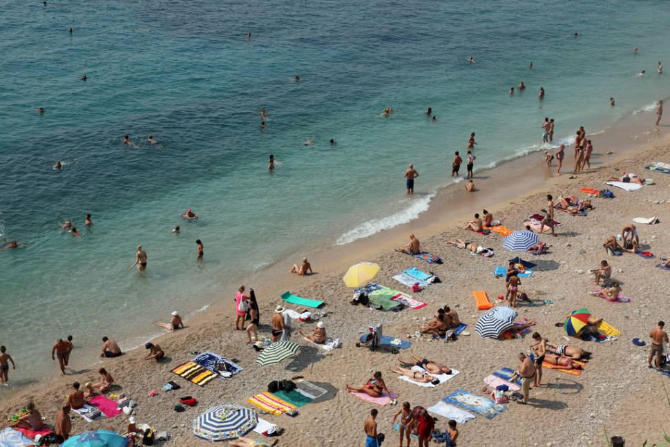 Summer in Croatia - Best Season