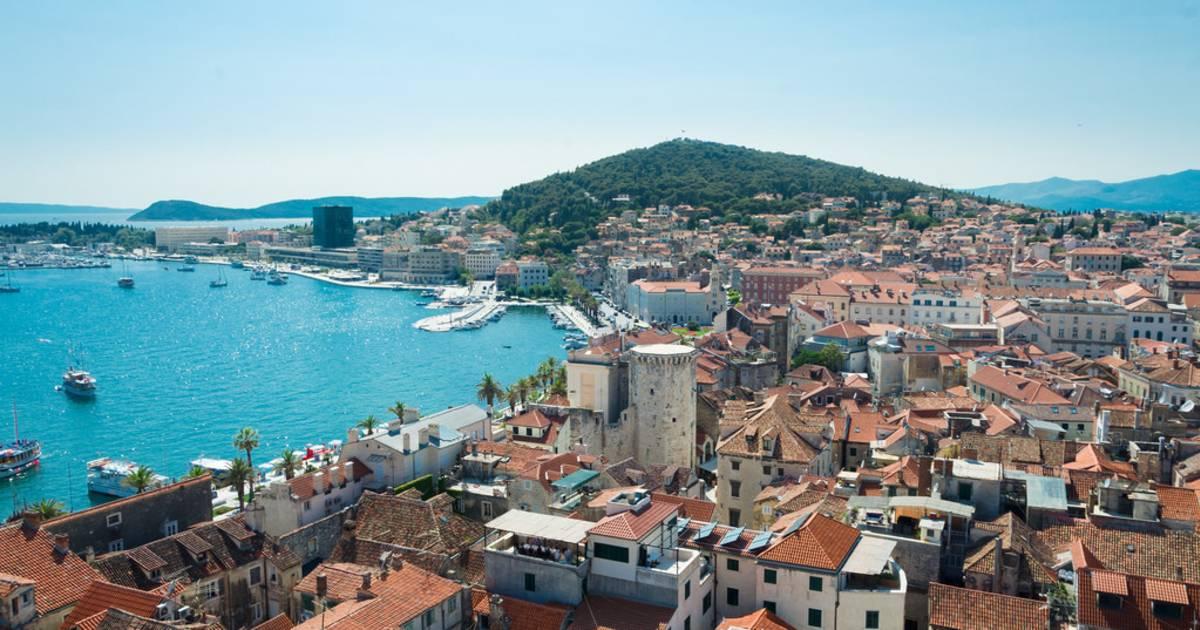 Summer in Croatia - Best Time