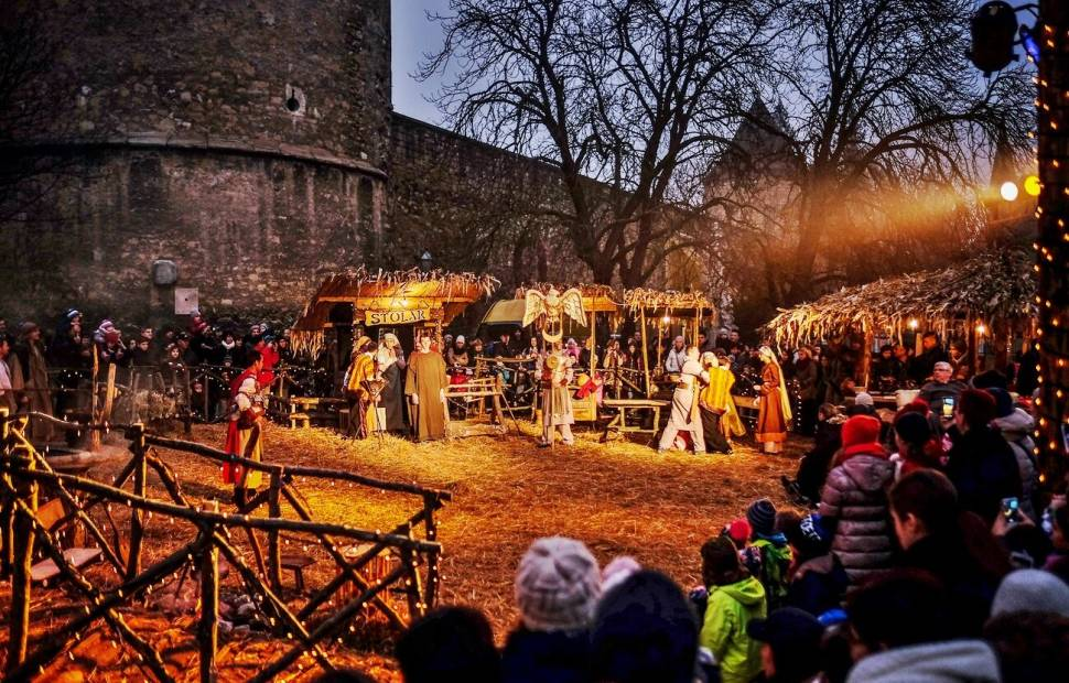 Best time for Zagreb Christmas Market