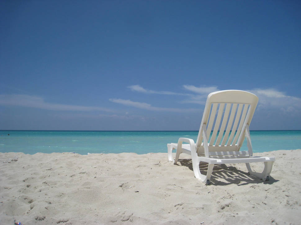 Beach Season in Cuba - Best Season