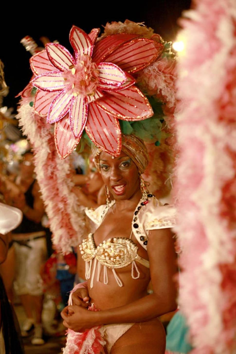 Carnival of Santiago de Cuba in Cuba - Best Season