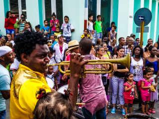 Fiesta del Fuego   Festival of the Caribe