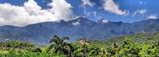 Hiking Pico Turquino