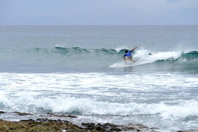 Surfing in Cuba - Best Time