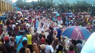 Trinidad Carnival | Fiestas Sanjuaneras