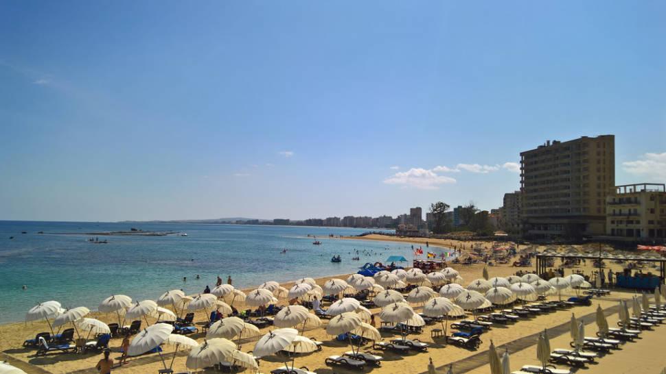 Autumn in Cyprus - Best Season