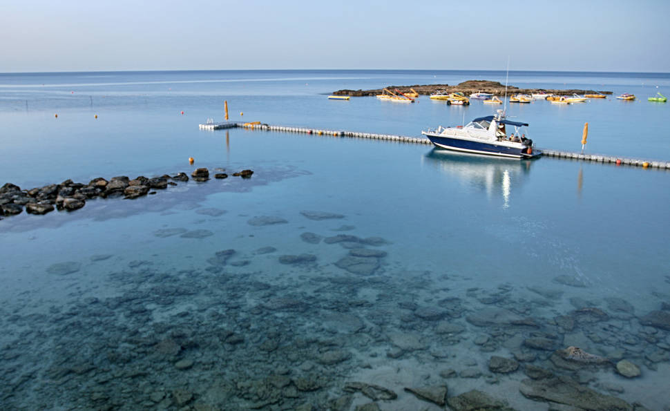 Best time to see Beach Season in Cyprus
