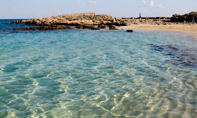 Best time for Beach Season in Cyprus
