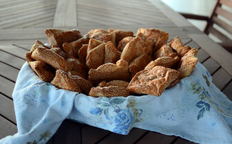 Easter Flaounes in Cyprus - Best Time