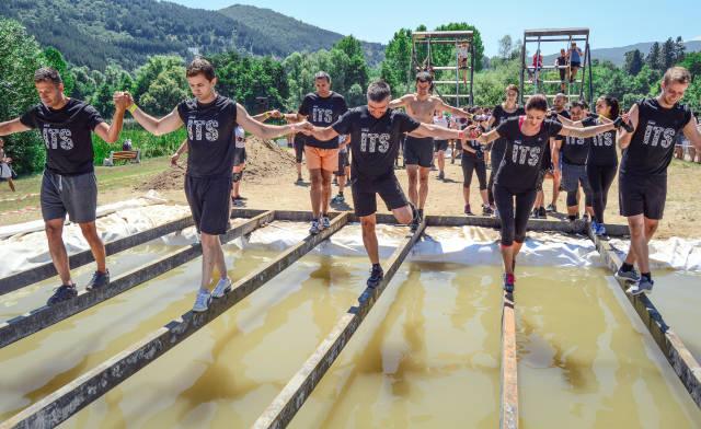 Legion Run in Cyprus - Best Season
