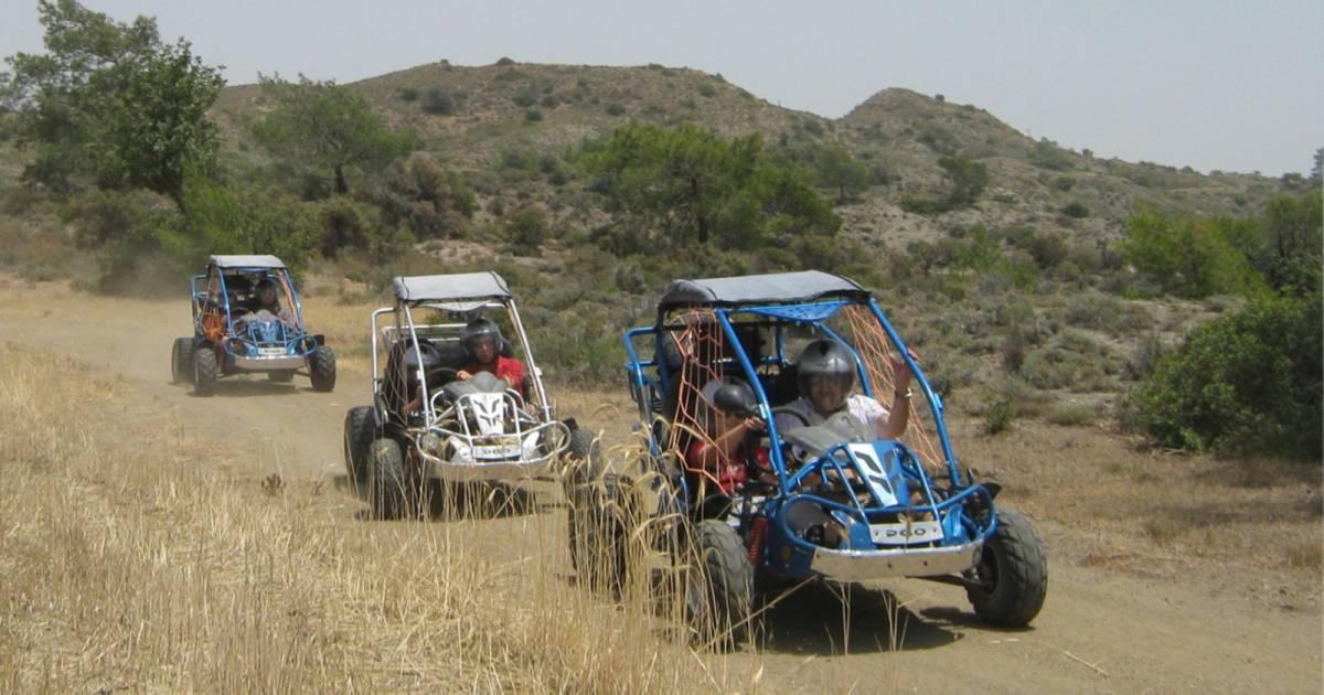 Motorsports in Cyprus - Best Time