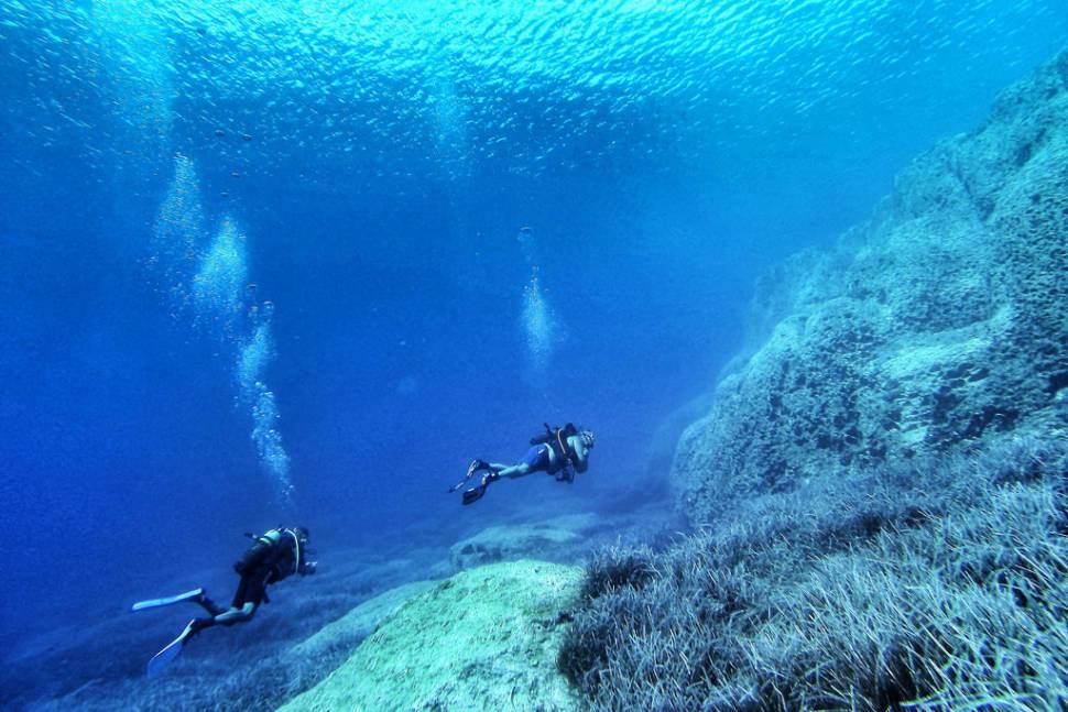 Snorkelling and Diving in Cyprus - Best Season