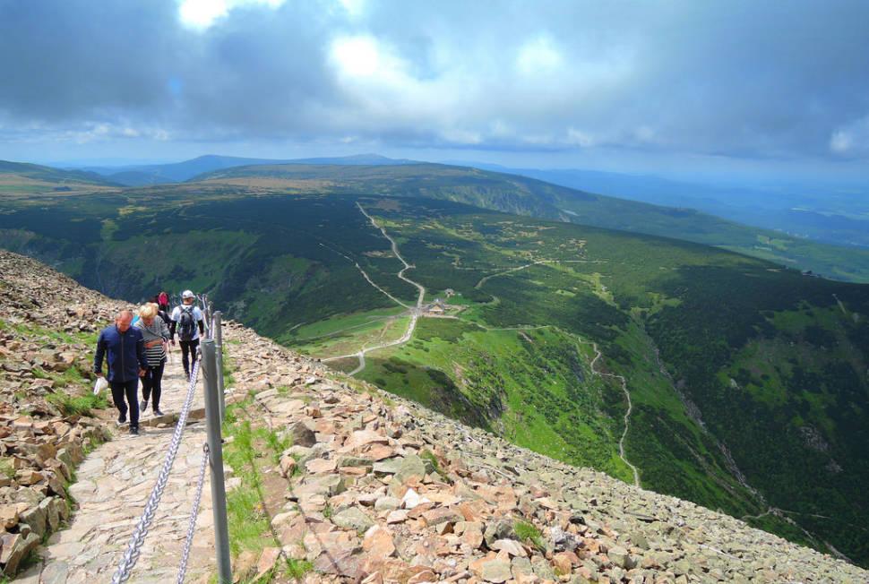 Hiking in Czech Republic - Best Time