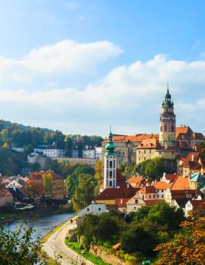 Best time to visit Czech Republic