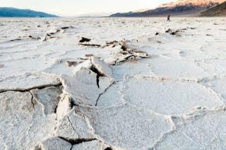 Badwater Basin