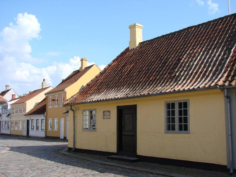 Hans Christian Andersen's Birthday and Festival in Denmark - Best Time