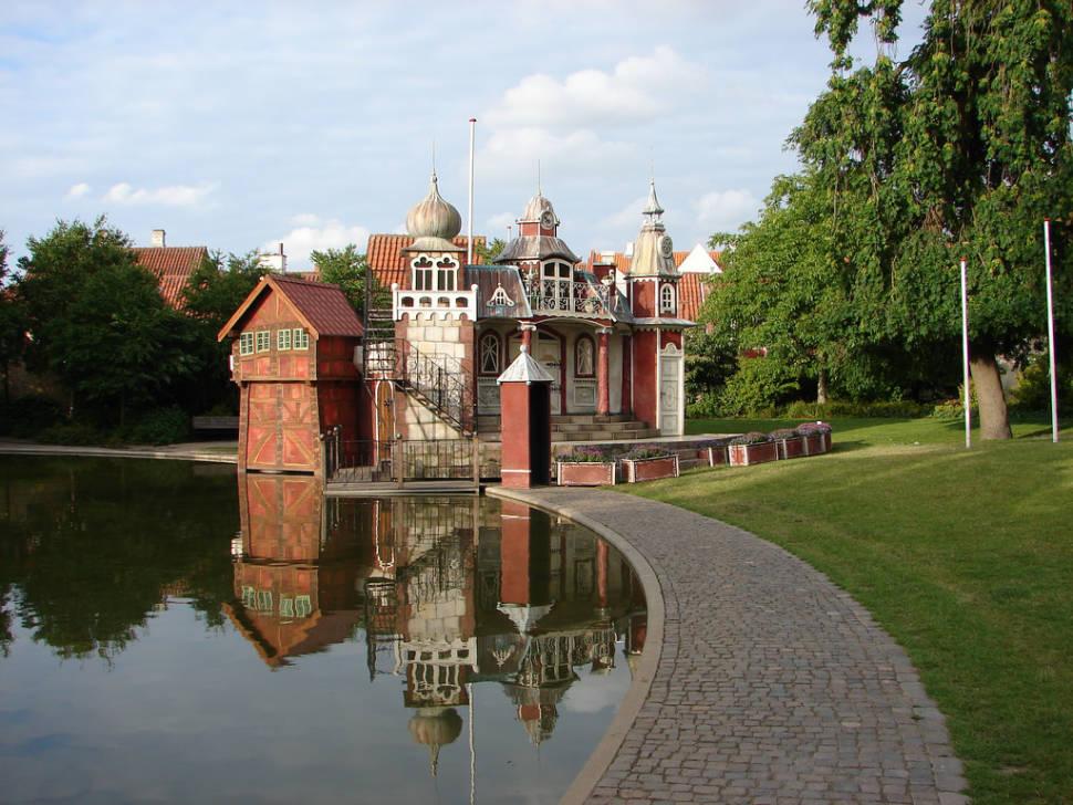 Hans Christian Andersen's Birthday and Festival in Denmark - Best Season