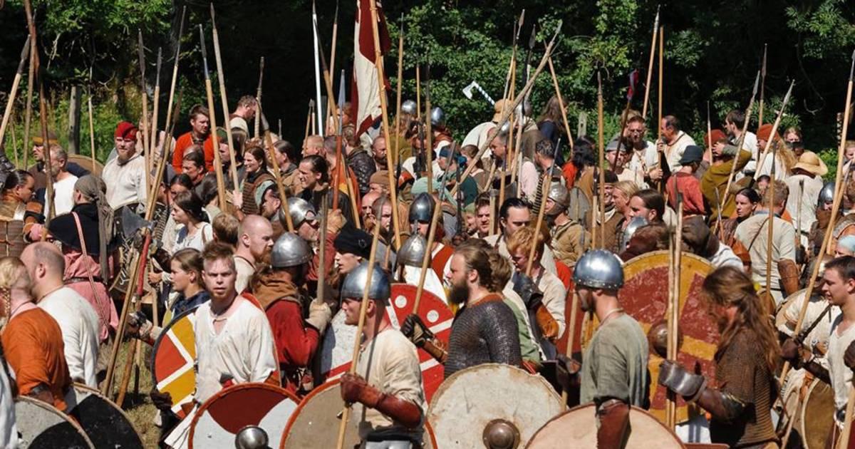 Moesgård Viking Moot in Denmark - Best Time