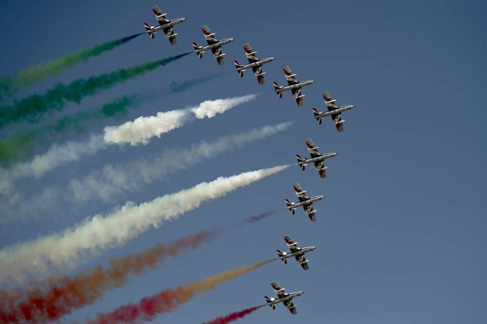 Dubai Airshow in Dubai - Best Time