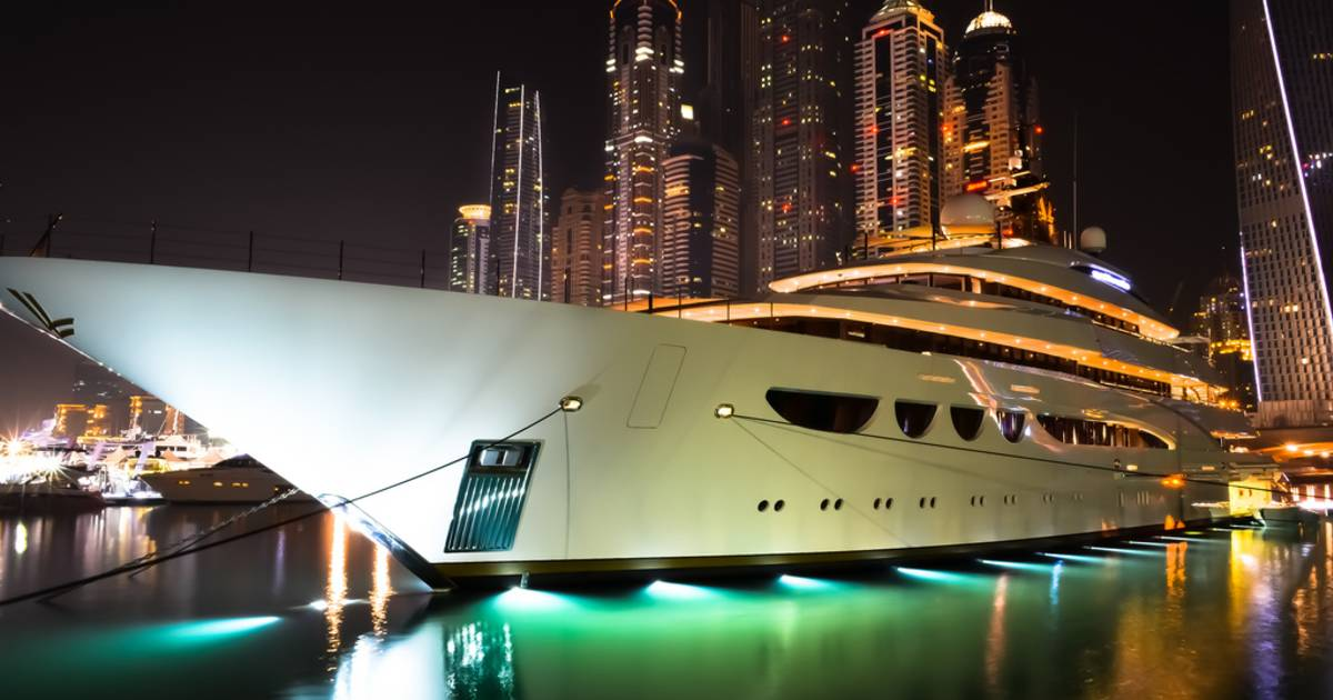 Dubai International Boat Show in Dubai - Best Time