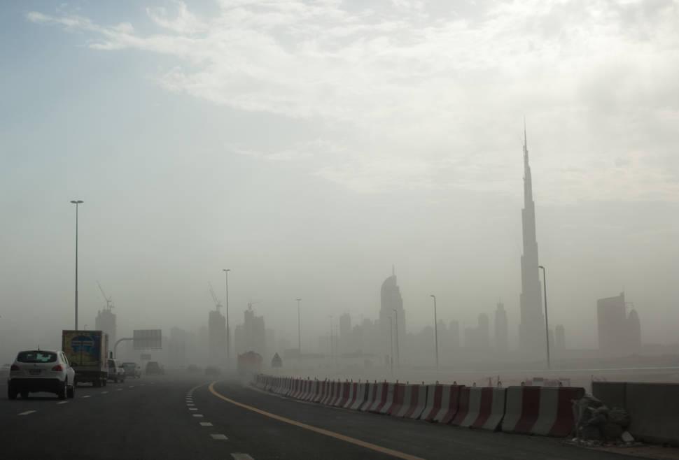 Summer in Dubai - Best Season