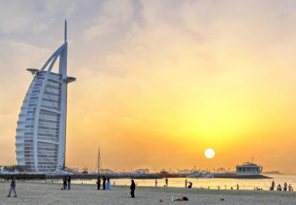 Winter in Dubai - Best Time