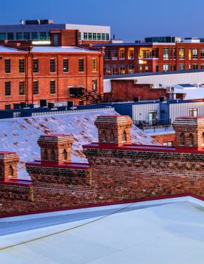 Best time to visit Durham, NC