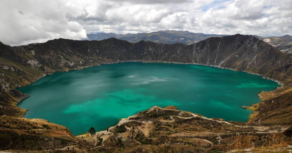 Quilotoa Loop in Ecuador - Best Time