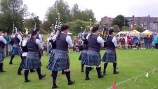 Burntisland Highland Games