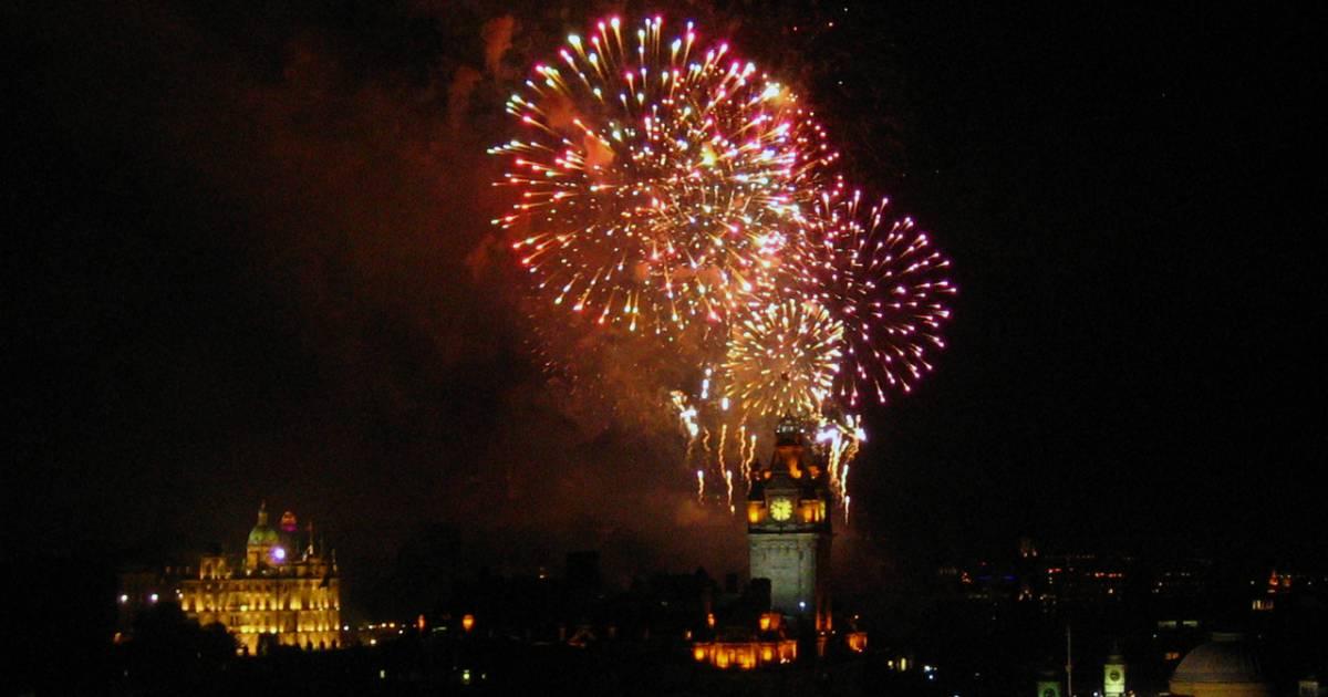 Edinburgh International Festival in Edinburgh - Best Time