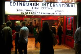 Edinburgh International Film Festival (EIFF)