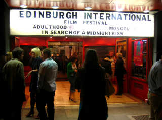 Edinburgh International Film Festival (EIFF)