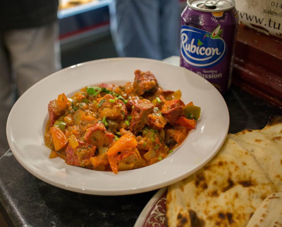 Seasonal Meats in Edinburgh - Best Time
