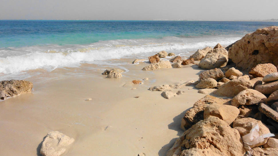 Mediterranean Sea Beach Season in Egypt - Best Time