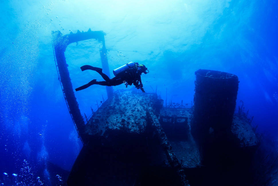 Scuba Diving and Snorkelling in Egypt - Best Season