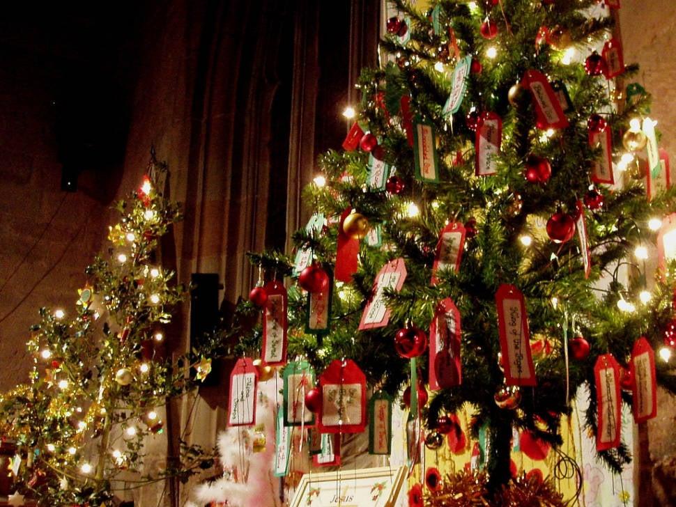 Christmas Holidays in England - Best Season