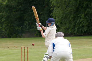 English Cricket