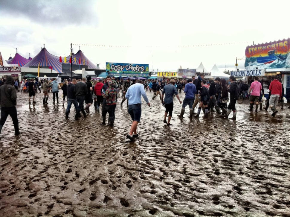 Reading & Leeds Festivals in England - Best Season