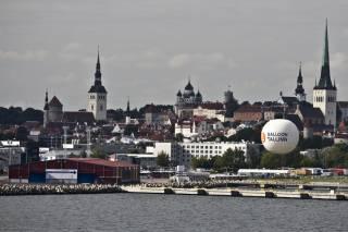 Balloon Tallinn