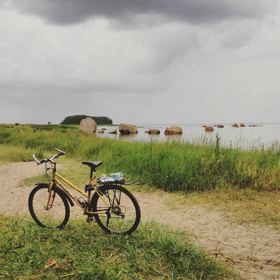 Cycling in Estonia - Best Season