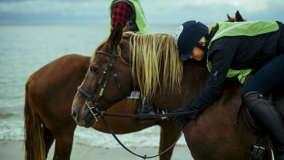 Best time for Horseback Riding in Estonia