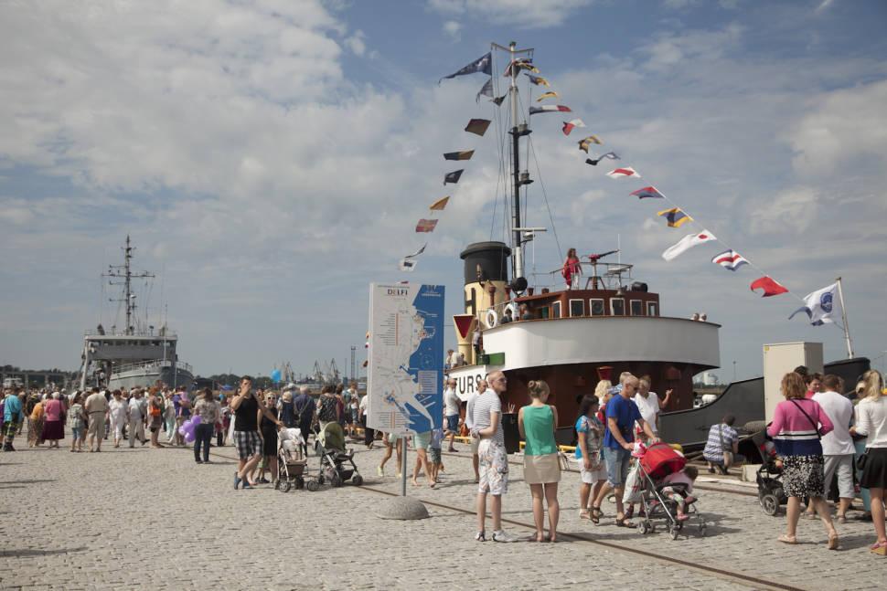 Tallinn Maritime Days in Estonia - Best Season